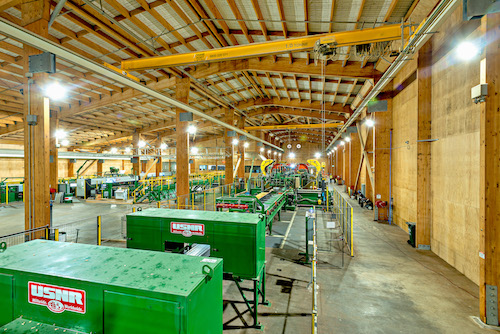 Red Stag Sawmill a trailblazer in timber construction – Building Today