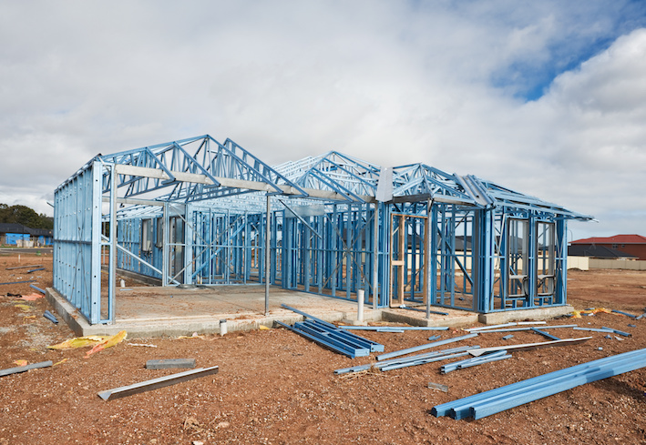 Steel vs timber framing — the pros and cons – Building Today